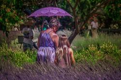 LestlieP - Lavender Lady