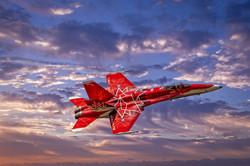 GlennJ-CF-18 Canada 150