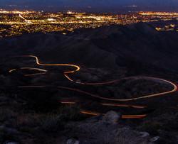 Betty T - Light Trails-1