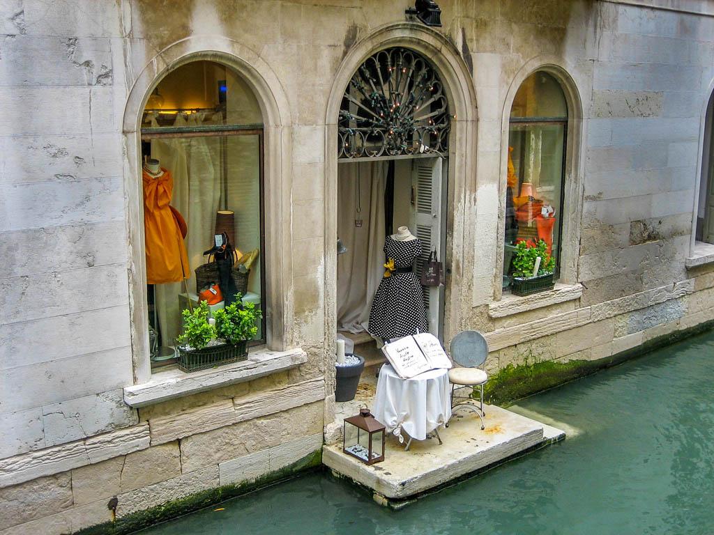 MarcS-Venice Dress  Shop