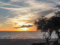 ArtN - Hapuna at Sunset