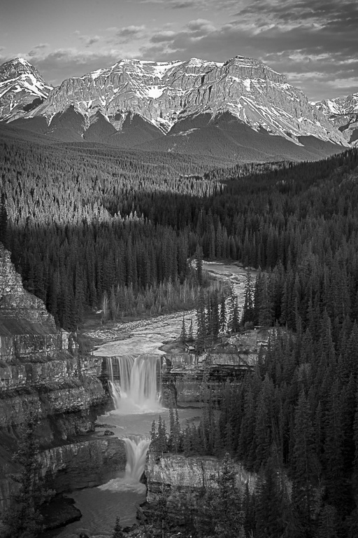 NeilM - Crescent Falls