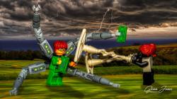 GlennJ - Lego