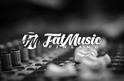 Tilaa Logo - Fat Music Finland