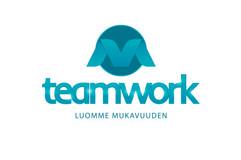 Tilaa Logo - MV Teamwork