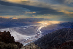 NeilM - Badwater Basin from Dante's View