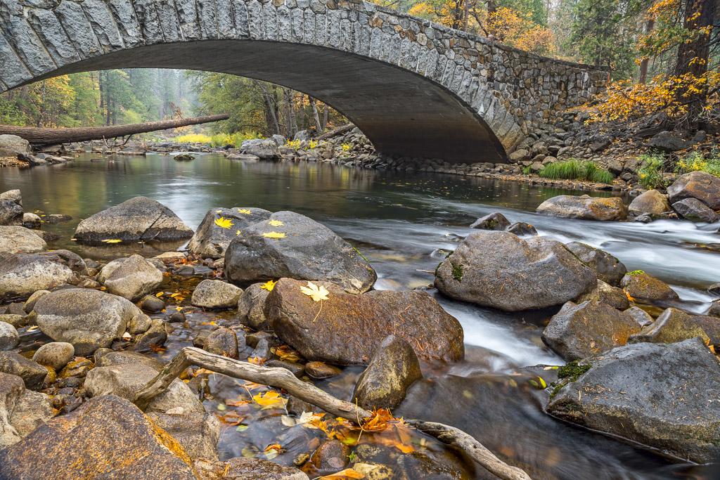 GlennJ-Autumn in Yosemite