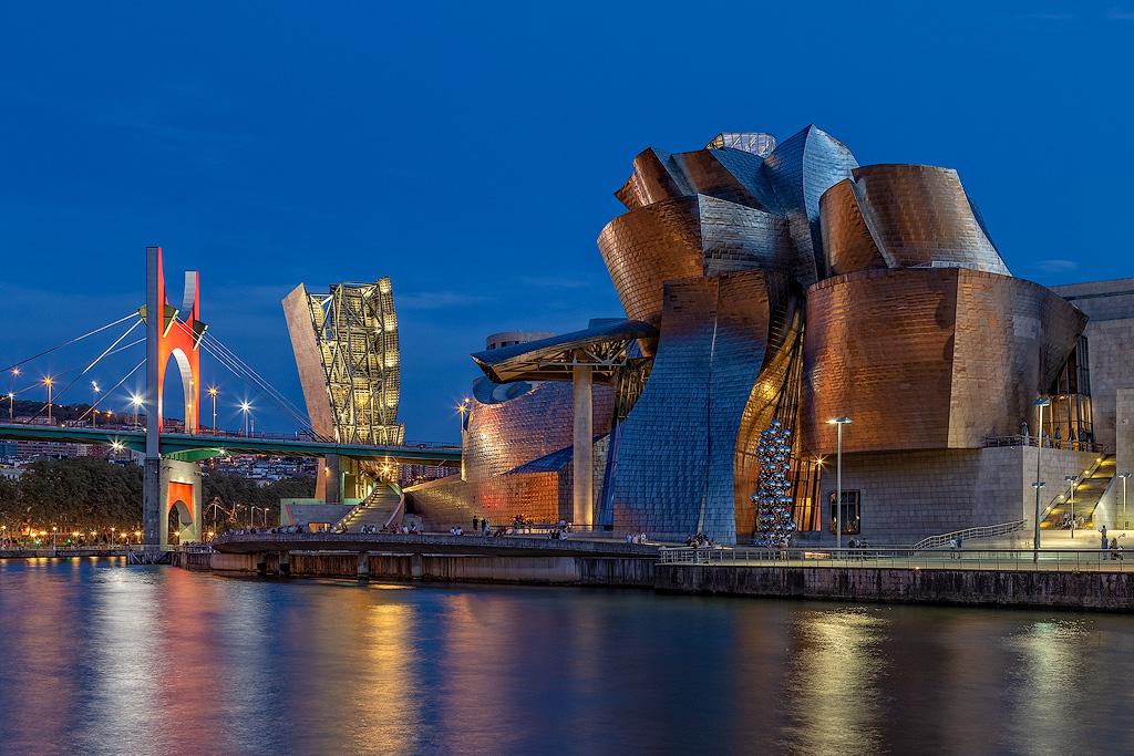 JeffF-Guggenheim-Museum-Blue-Hour