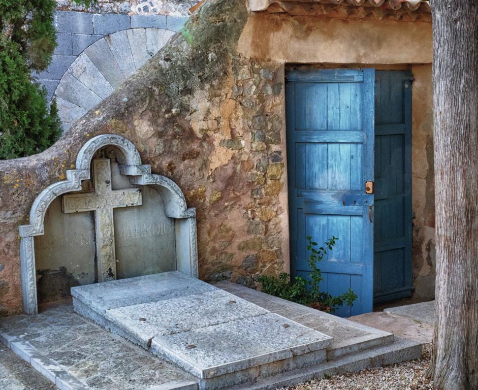 GailS-Blue Door