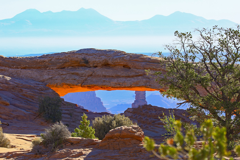 Jennifer R, Canyonlands Glow