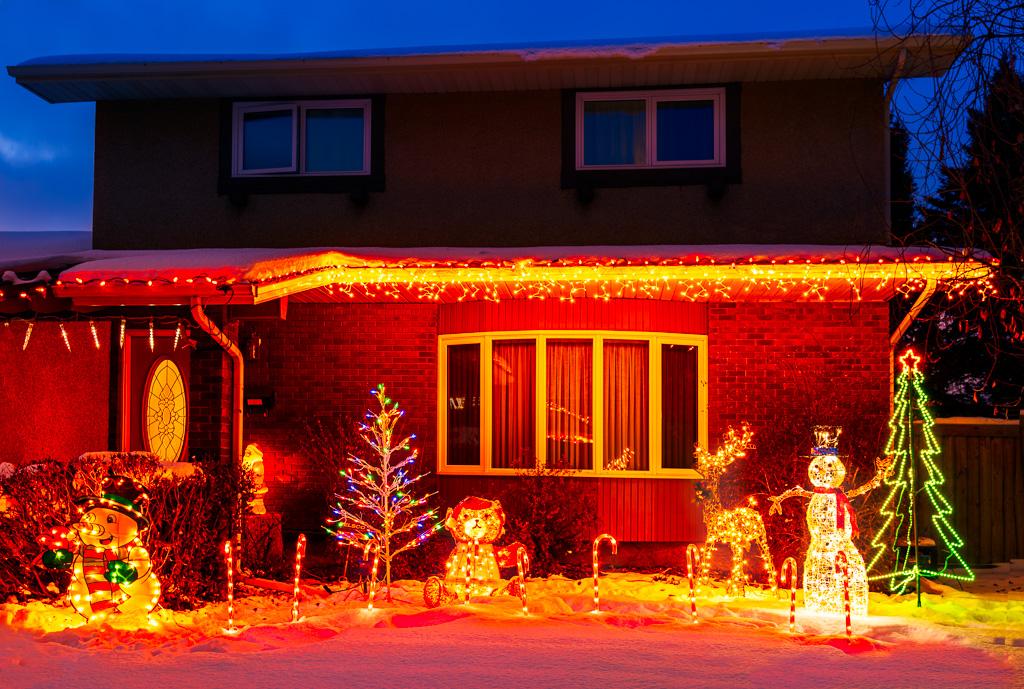 NeilM - 2 - Christmas Lights