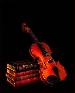NeilM - Old Violin
