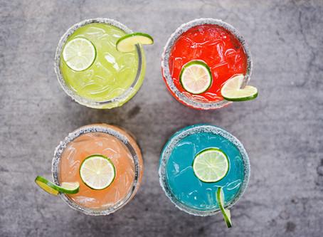Introducing The Summertime Margaritas