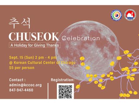 Chuseok Celebration