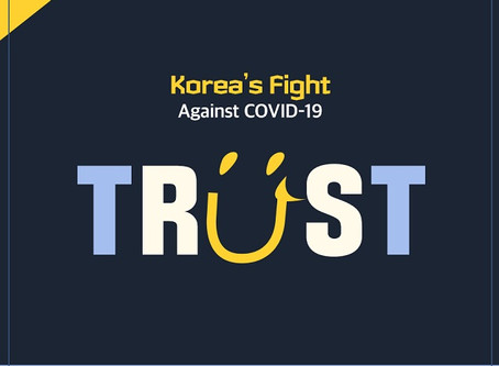 Korea's Fight Against COVID-19