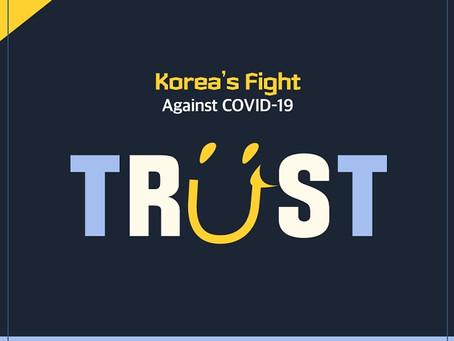 Korea's Fight Against COVID-19