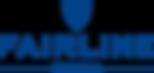 Fairline Russia logo