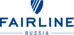 Fairline Russia logo