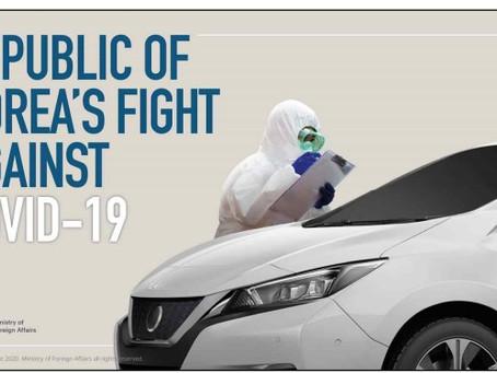 South Korea's Fight against COVID-19