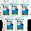Thumbnail: 石垣の塩(天日干し)500g×5袋(お徳用)