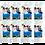 Thumbnail: 石垣の塩 500g 20袋