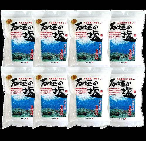 石垣の塩 500g 20袋