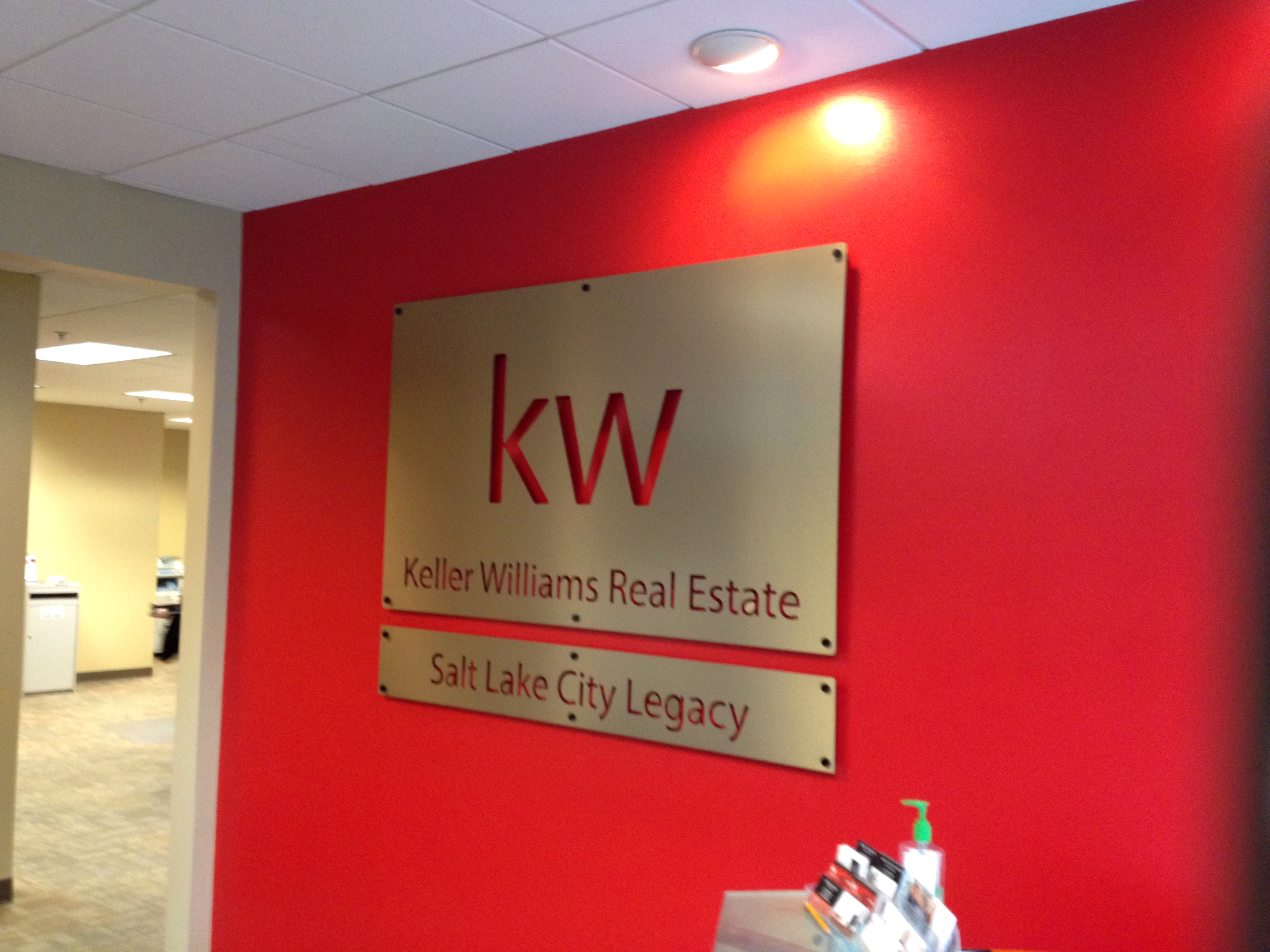 Keller Williams Salt Lake City Legac