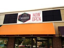 Empanada Express