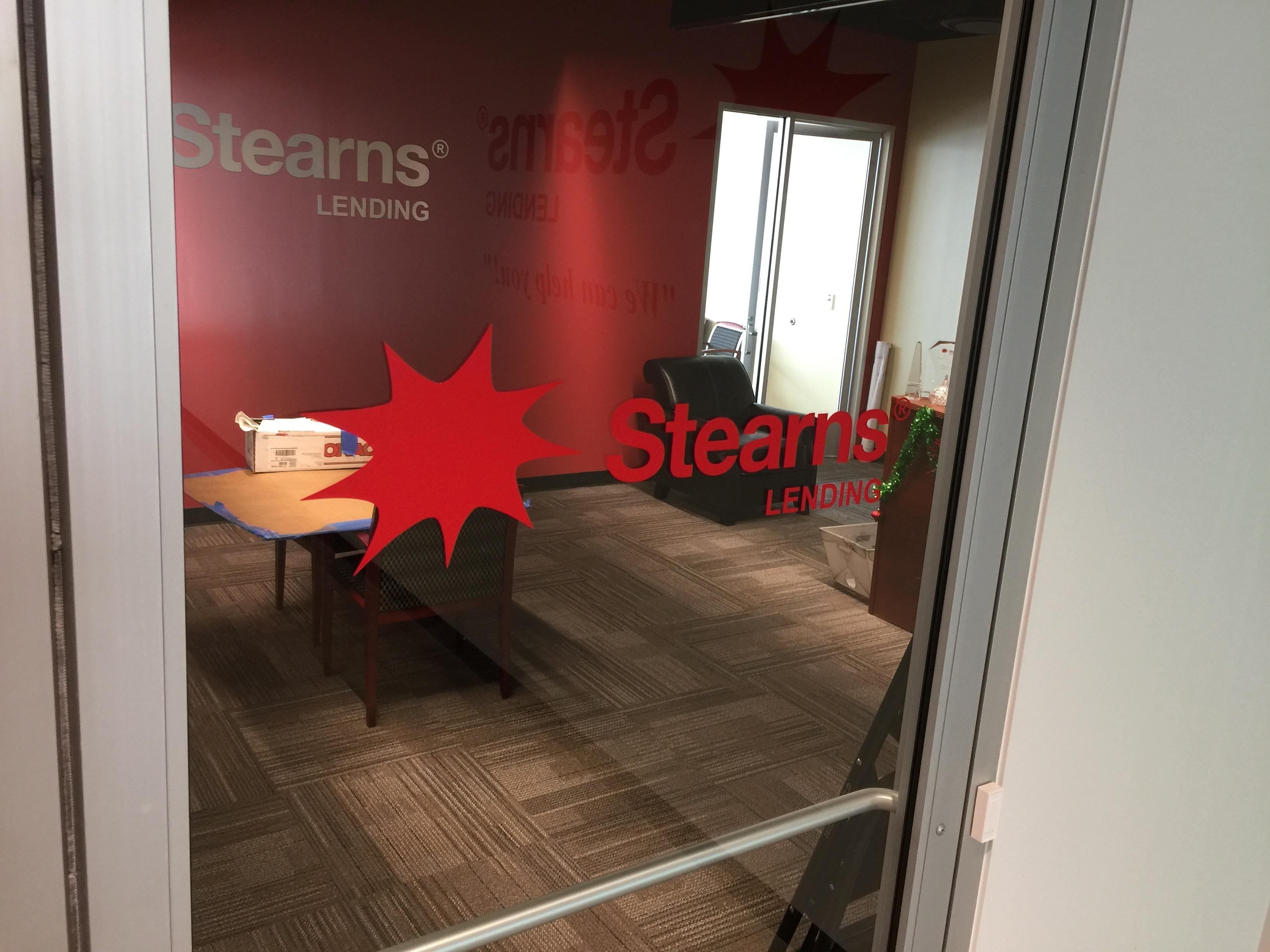Stearns Lending