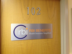 RBI Benefits