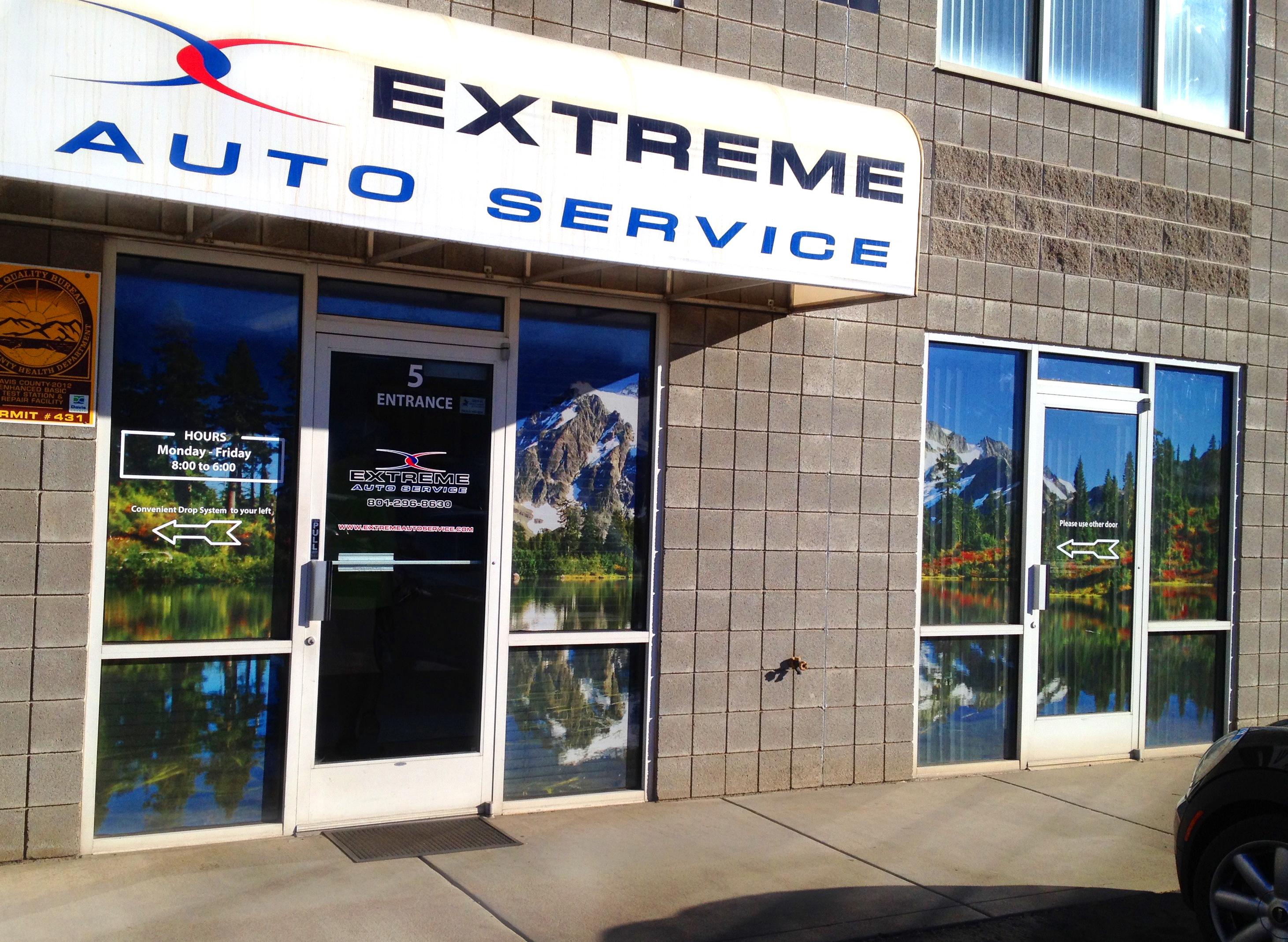Extreme Auto Service