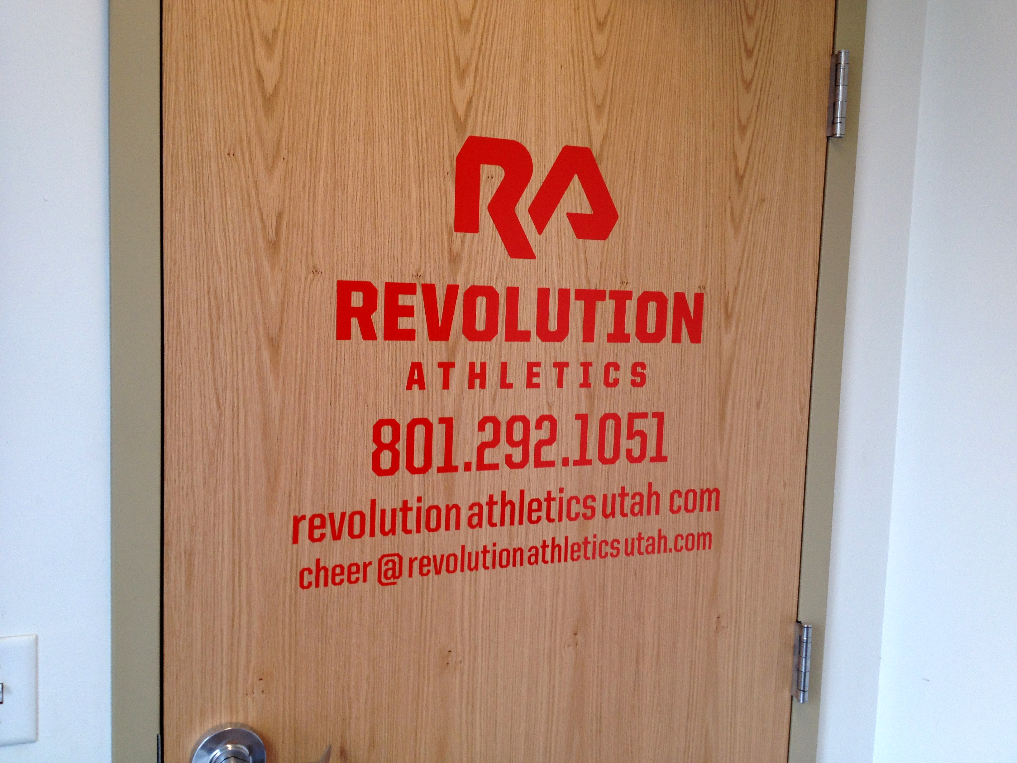 Revolution Athletics