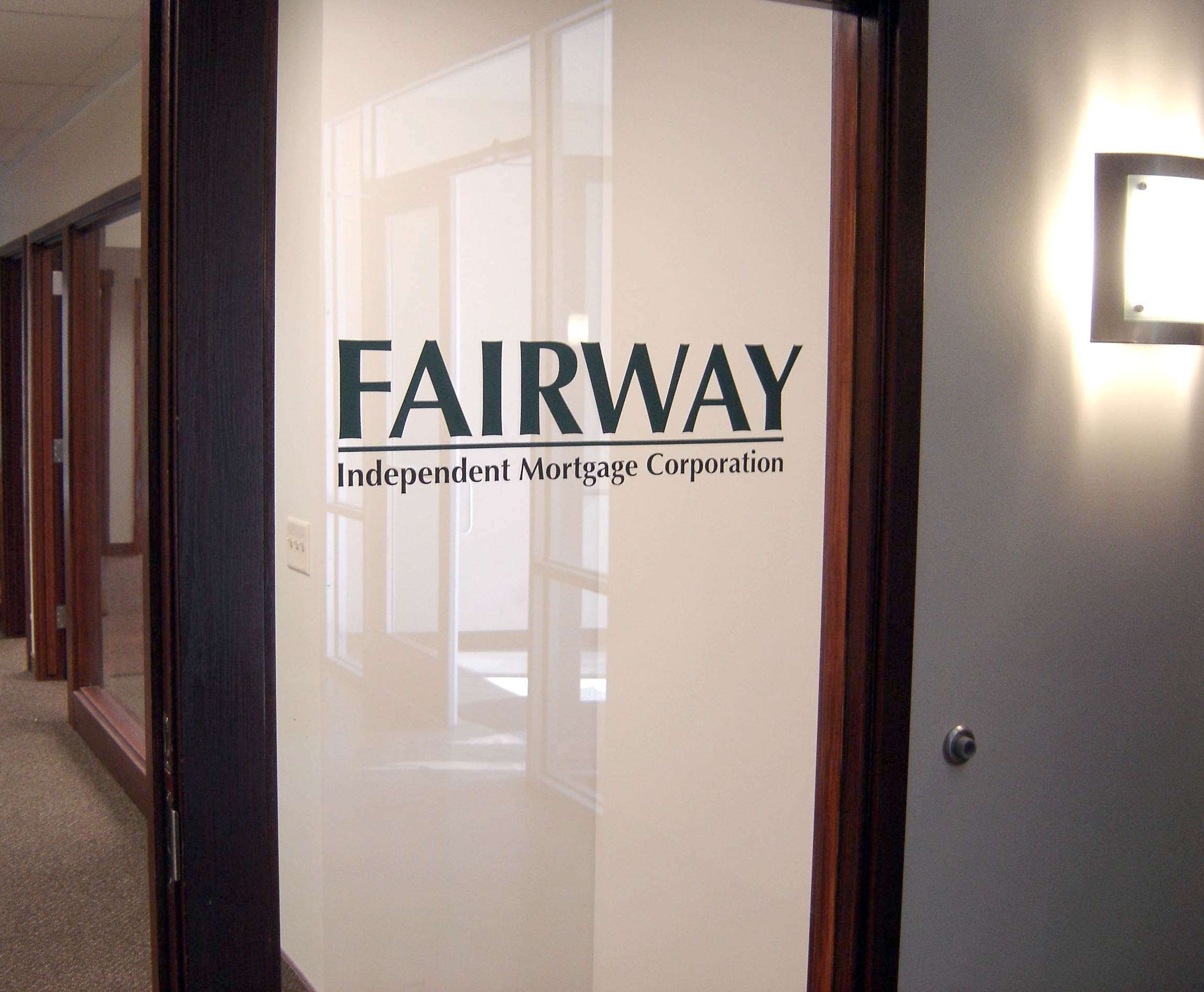 Fairway Indépendant Mortgage Company