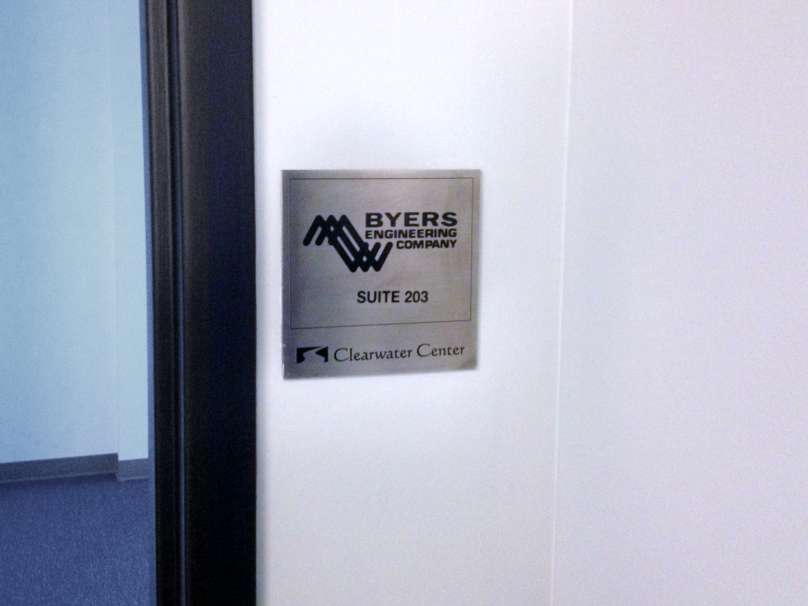 Byers Manufacturing