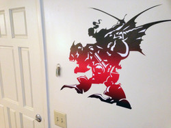 Removable Wall Vinyl