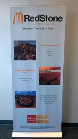 Redstone Advisors