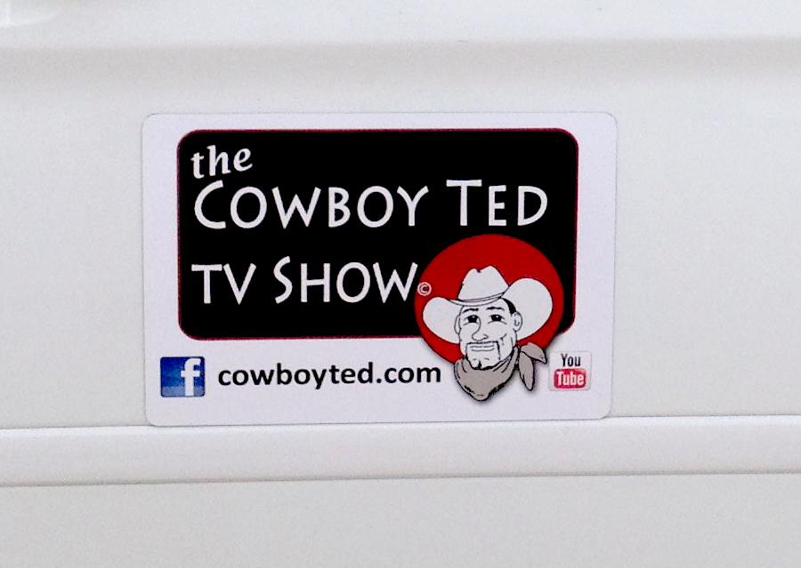 Cowboy Ted TV Show