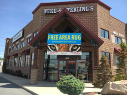 Mike and Sterlings Flooring America