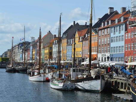 Danish diplomacy and the Corona-crisis