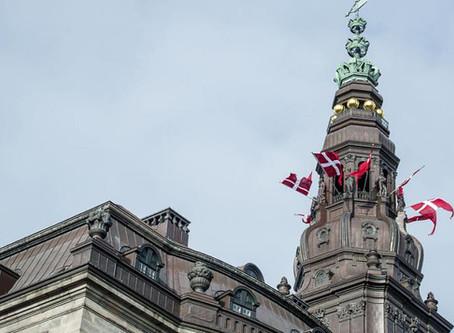 Diplomatic interest representation in Denmark