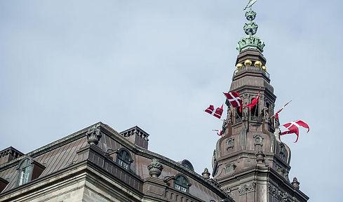 Christiansborg m flag.jpg