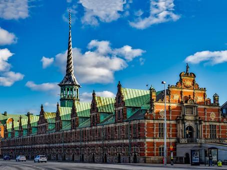 København og internationale relationer