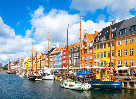 How to work as a diplomat in Denmark