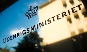 Den danske udenrigstjeneste i krise