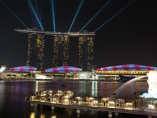 THOUGHTS ON SINGAPORE