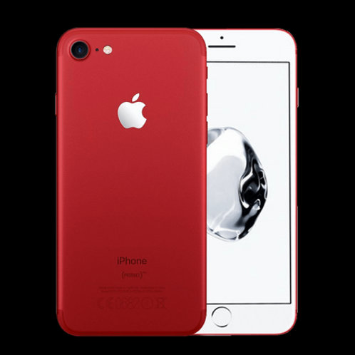 iPhone 7 (PRODUCT) Red Editon