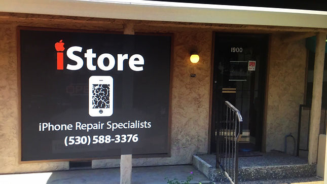 Chico iStore iPhone Repair