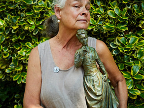 'She was a woman who got stuff done' – Laury Dizengremel
