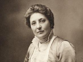 Who was Etta Lemon?                   Author Tessa Boase on the 'other' RSPB heroine