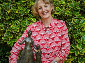 'Not just a memorial but a living inspiration' – Clare Abbatt